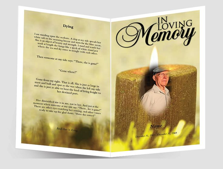 The 25+ best Funeral cards ideas on Pinterest Memorial service - funeral cards template