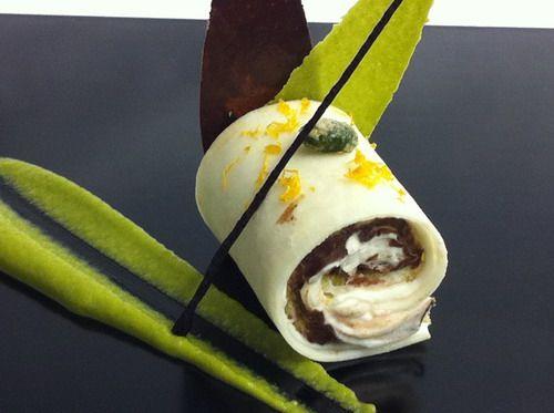 Sedano rapa: ricette incredibili di Felice Lo Basso