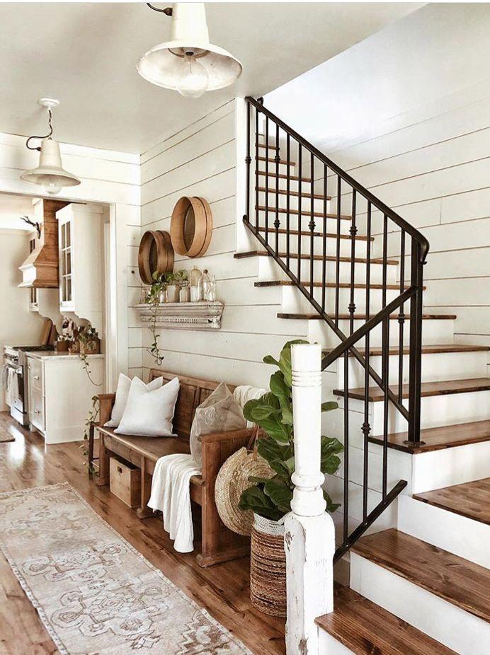 Boho Rustic Decor Charm Home Beautiful Bedroom Designs Farmhouse House