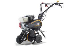 #Motozappa a scoppio #McCulloch MFT60-120R, 118 cc di cilindrata #giardinaggio #hobby #giardini #faidate