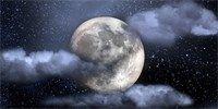 Měsíc měl svého času atmosféru. Vydržela asi 70 milionů let