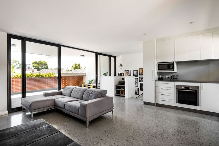 Gallery of SODA Apartments / Gresley Abas Architects - 7