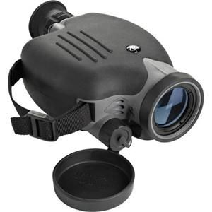 Fraser Optics 14x40 Stedi-Eye Monolite Stabilized Monocular with Reticle & Pouch: Picture 1 regular