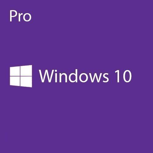 Win 10 Pro 64 Bit System Builder | OEM (Win 10 Pro 64 Bit System Builder | OEM) - Windows Pro 10 64Bit English 1pack DSP DVD. Windows 10 is so familiar and easy to use, you'll feel like an expert. The Start Menu is back in an expanded form, plus we'll bring over your pinned apps and favorites so they're ready and waiting for you. It starts up and resumes fast, has more built-i...