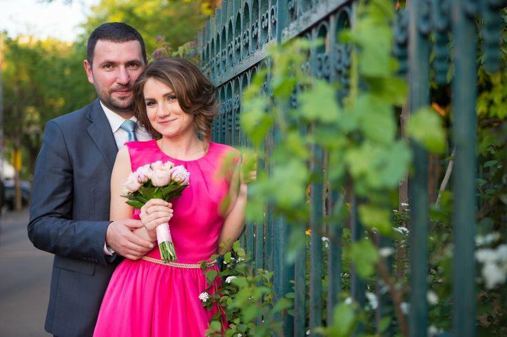 Pink  love www.georgeionita.com