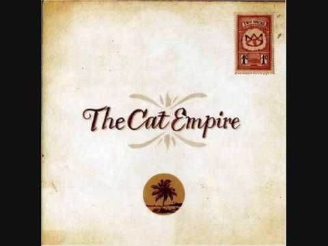 Two Shoes by The Cat Empire. It makes me want to dance and brings a smile to my face every time I hear it.