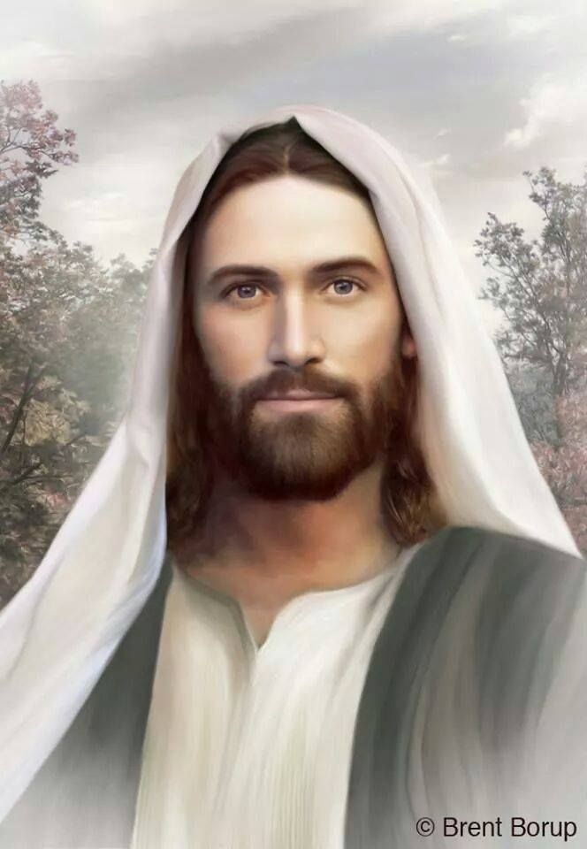 ~Jesus The Christ~