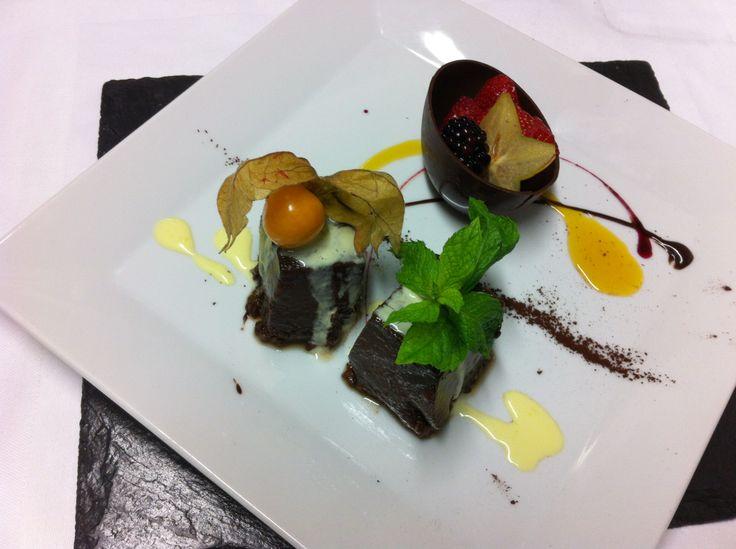 Bunet Tradizionale Piemontese