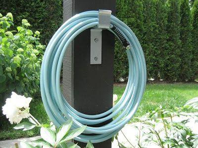 garden hose hook