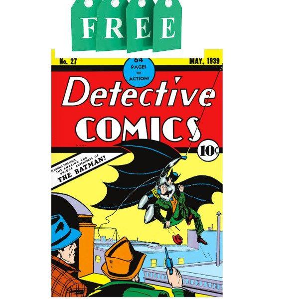 Gotham season 3 Returns And Get Batman Comic for Free - http://couponsdowork.com/amazon-deals/gotham-season-3-returns-get-gotham-free/