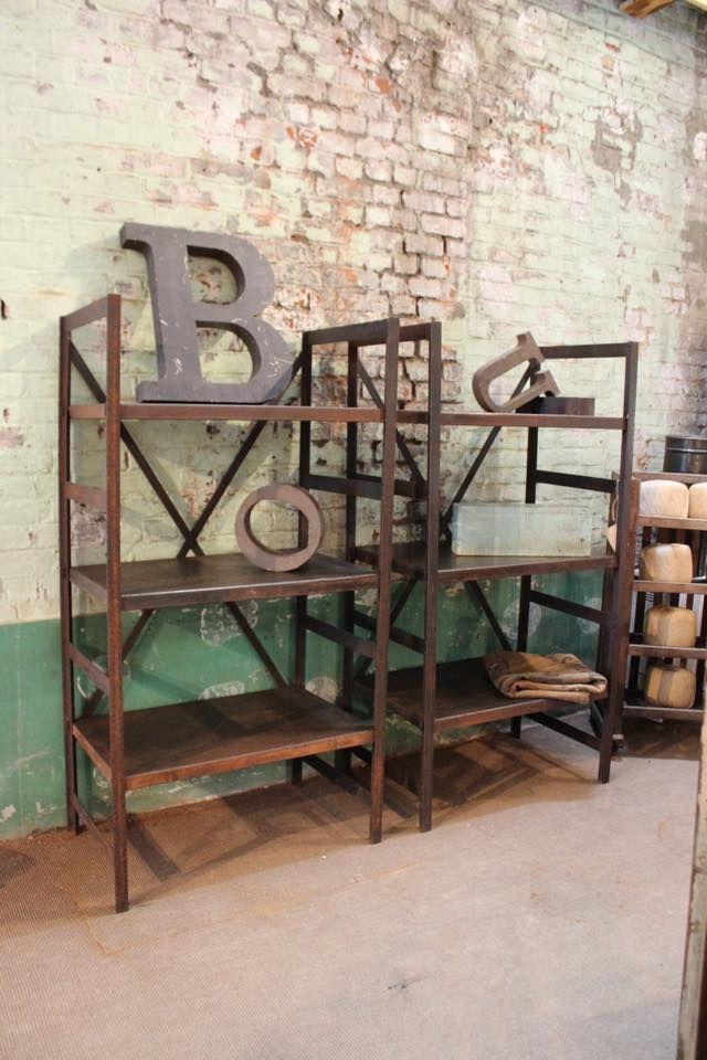 Warm Industrial, Industrial Storage, Industrial Furniture, Vintage  Industrial, Industrial Style, Industrial Design, Loft Style, Drawers,  Shelves
