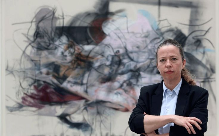 British artist Jenny Saville has dedicated her life to painting flesh. It's   only natural, she tells Mark Hudson