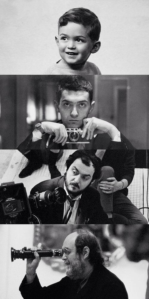 Stanley Kubrick.