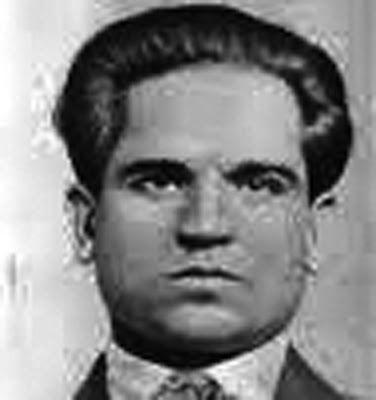 """Tony Lombardo """"El Castigador"""""""