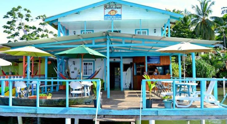 Bubba's House - Bocas del Toro