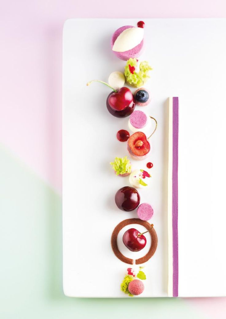 Recept voor cherry chapel | njam!