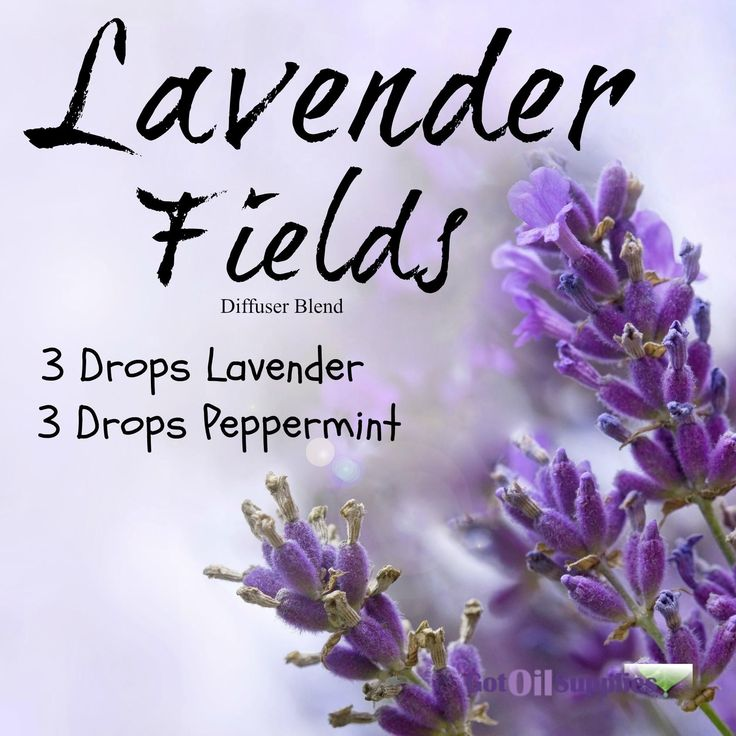 Ooh the tantalizing scent of lavender is just a common favorite amongst oilers. Lavender essential oil can bring about feelings of calming and relaxation. Combined with an opposite, such as peppermint, it is a fun #essentialoil