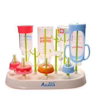 High Quality Bottle Drying Rack //Price: $19.99 & FREE Shipping // #kid #kids #baby #babies #fun #cutebaby #babycare #momideas #babyrecipes  #toddler #kidscare #childcarelife #happychild #happybaby