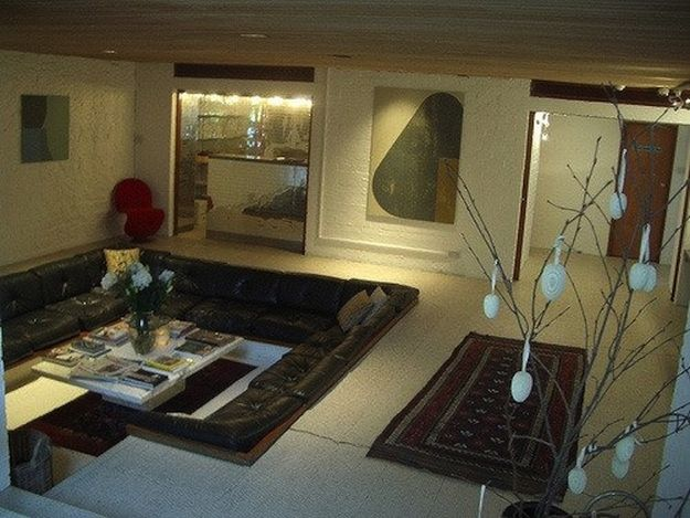Best 132 Best Images About 1970S Interiors On Pinterest 1970S 400 x 300