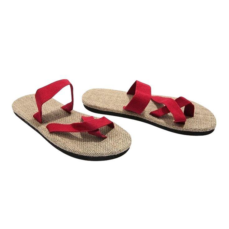 Unisex Rocketships Popular Pattern Summer Beach Herringbone Shoes Sandals Slipper Indoor & Outdoor Flip-flops
