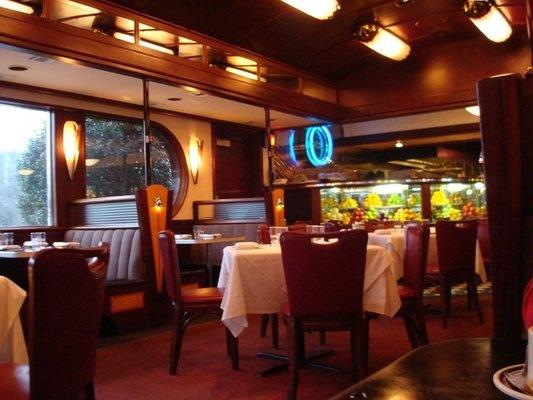 Buckhead Diner In Atlanta