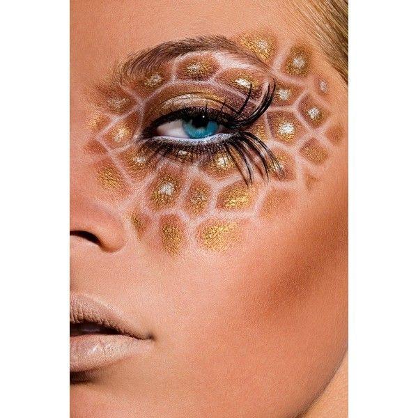113 best Fantasy facepaint images on Pinterest | Makeup, Costumes ...