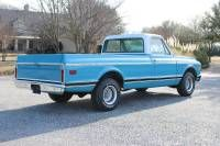 1972 Chevrolet C10 for Sale: 5 of 20