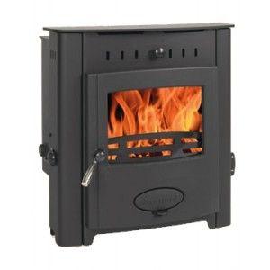 Stratford Ecoboiler EB12I Inset Boiler Stove 12kW