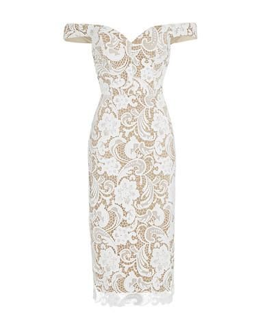Designer Dress Hire   Love Honor Stella Dress