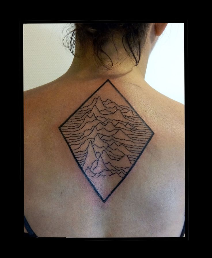 #tatouageunknownpleasures  #unknownpleasuretattoo #joydivisionstattoo #joydivision  #unknownpleasure  #graphiktattoo @https://www.facebook.com/Et-sur-la-peau-981683221862402/