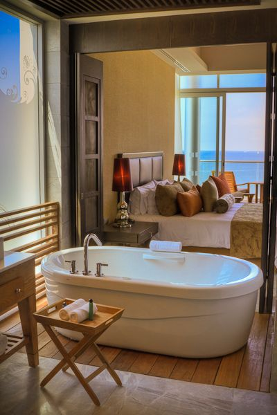Cannot wait to enjoy pure luxury for two weeks in May and June at the Grand Luxxe Nuevo Vallarta - April!