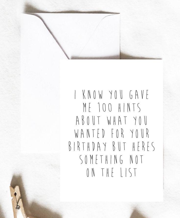 Best 25 Girlfriend birthday card ideas – Birthday Card for Girlfriend