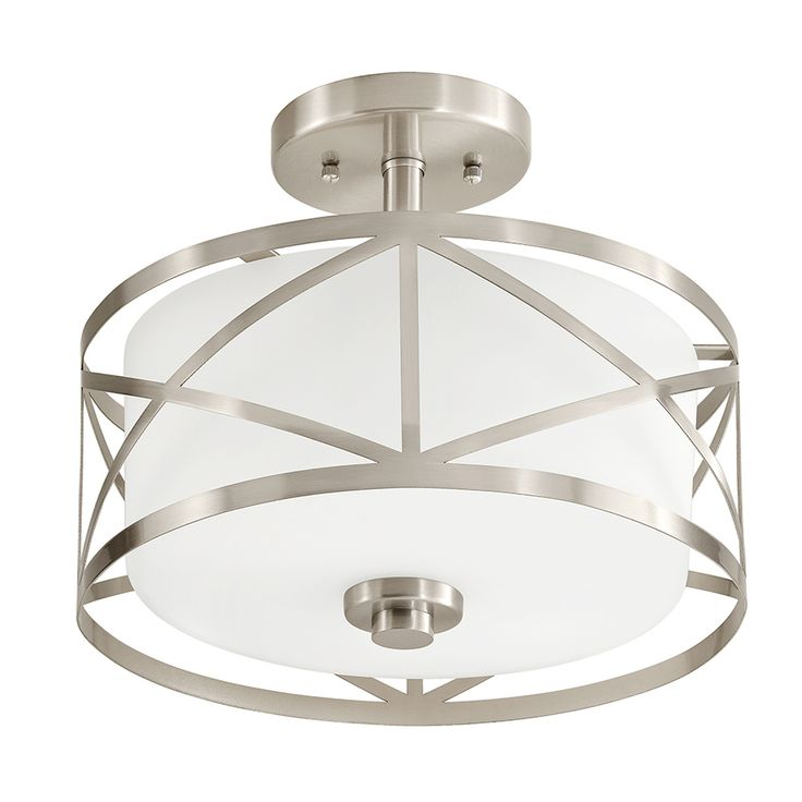 Find our selection of semi flush ceiling lights at the lowest price guaranteed with price match
