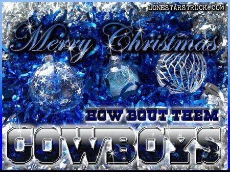 Merry christmas dallas cowboys - Dallas cowboys merry christmas images ...