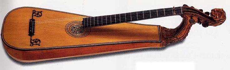 Lyre Instrument | Guitar+strings+names+order
