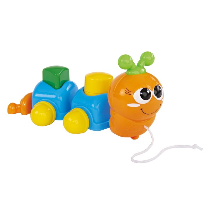 Simba Toys Push And Pull Toys