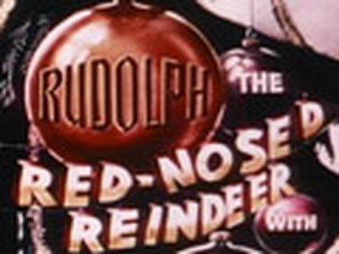 ▶ Rudolph The Red-Nosed Reindeer (1948) - YouTube