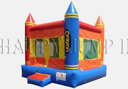 Inflatable Fun Games: Happy Jump's Jumping Houses for Sale