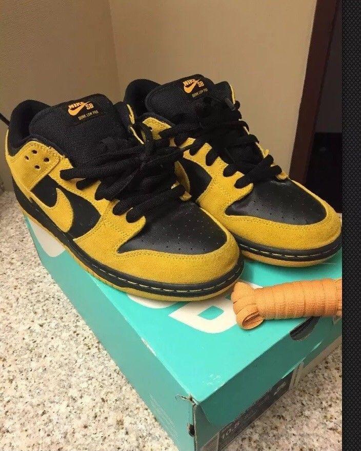 policía Aplicado Medicinal  Nike SB Dunk Low Pro 304292-706 Iowa Size 13 #fashion #clothing #shoes  #accessories #mensshoes #athleticshoes (ebay link) | Nike sb dunks, Nike sb,  Athletic shoes