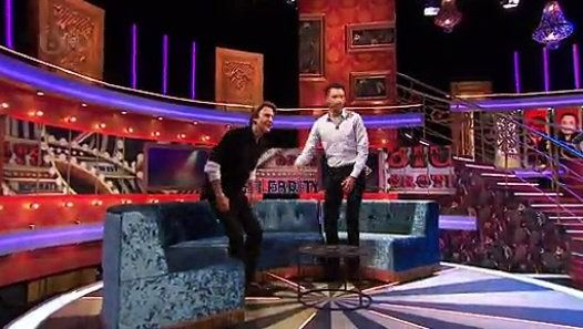 Celebrity Big Brothers Bit On The Side Season 10 Episode 6 Full Episode   S10E06 - Dailymotion video