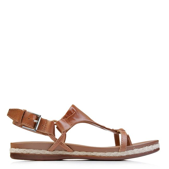 Cici Cocoa Sandal
