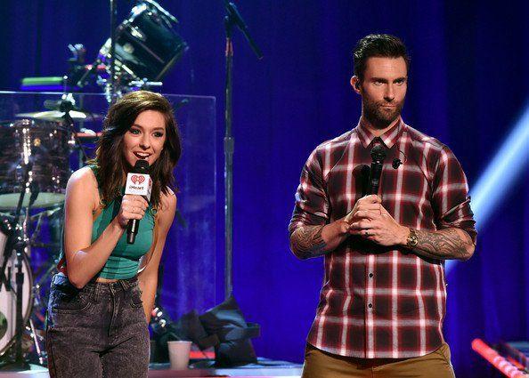 Le leader des Maroon 5, Adam Levine veut payer les funérailles de Christina Grimmie
