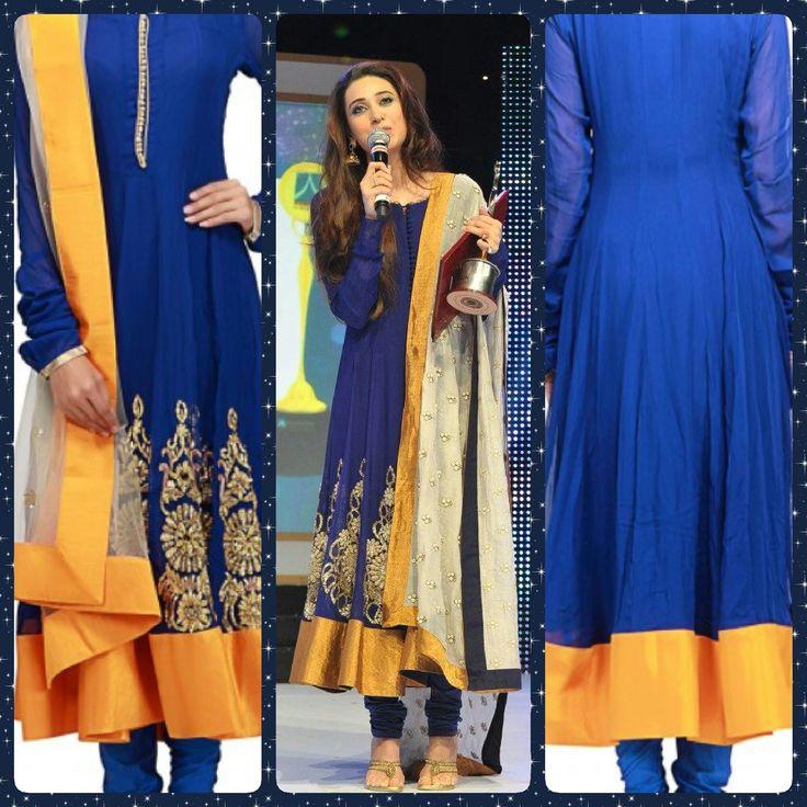 Replica of #karismakapoor blue anarkali suit. To order: WhatsApp at +91 9873433685 or mail us at glammrass@gmail.com  #indianattire#sarees#glammrass#fashion#ethniccouture#bridal#suit#anarkali#exclusive#exquisite#lehengasaree#bride#bollywoodreplica#kurtis#designerwear#indianwear#dresses#gowns#ethnicwear#salwarkameez#georgette#indianwear#salwar#kameez#indiansuit#chanderi