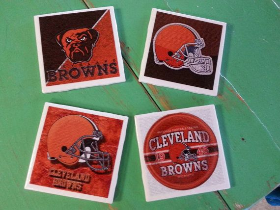 Check out this item in my Etsy shop https://www.etsy.com/listing/240055843/cleveland-browns-inspired-ceramic