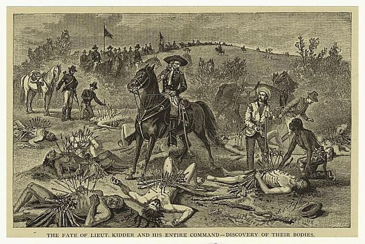 Images of George Armstrong Custer and His Final Fight Became Iconic