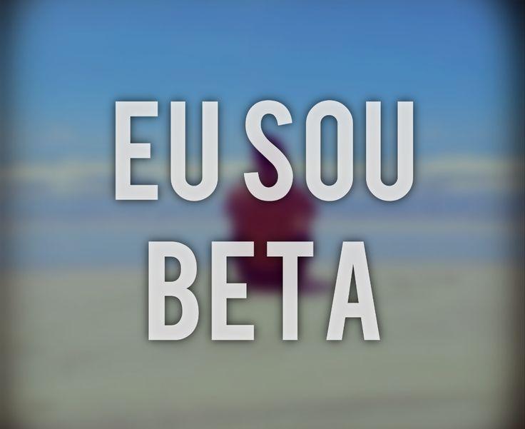 Quem quer ser BETA LEB, curti, da um Like e dar repim.... Beta ajuda beta...# vomos virar Leb rsr