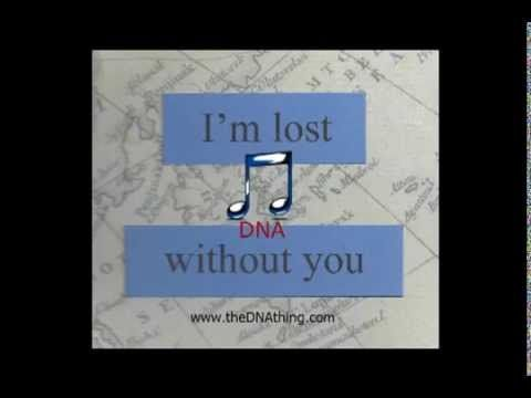 """Our cover of Robin Thicke's """"Lost without you""""  Bass Edition - featuring 2 bass players"""