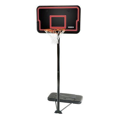 44 in. Impact Portable Basketball Hoop, image 1
