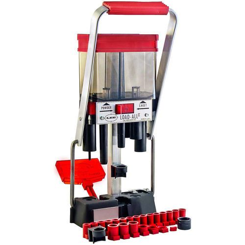 Shotshell Reloading Press Machine Convenient Handle 12 Gauge All Load II Hunting #LeePrecision