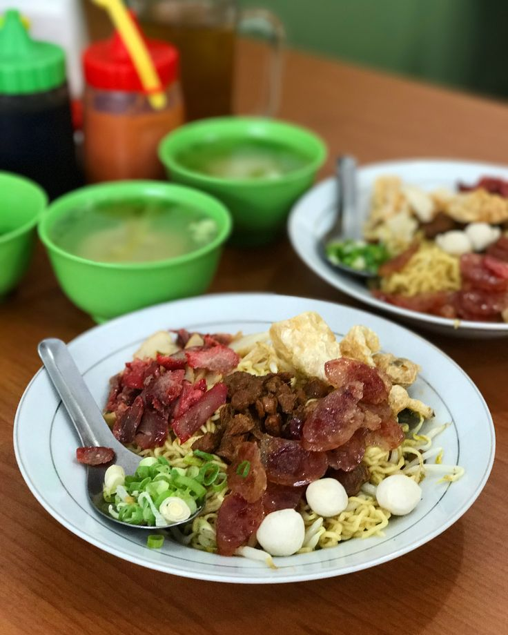 Bakmi Ponti Kalimantan (Pasar 8 Alam Sutera)